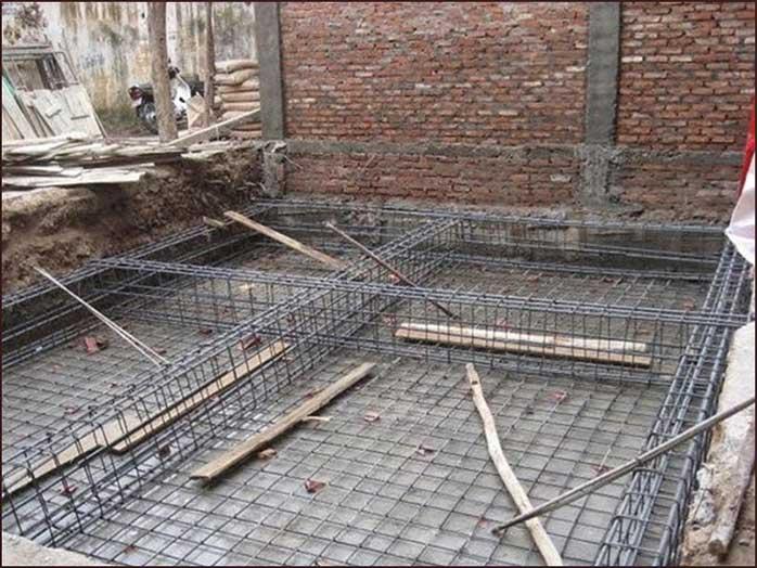 So sánh ưu nhược điểm của các loại móng trong xây dựng
