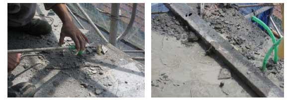 Sự khác biệt giữa căng trước và căng sau bê tông dự ứng lực